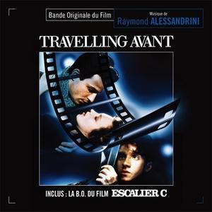 Raymond Alessandrini/Travelling Avant / Escalier C[MBR085]
