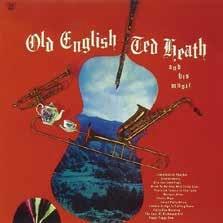 OLD ENGLISH CD