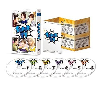 SUPER TV DVD