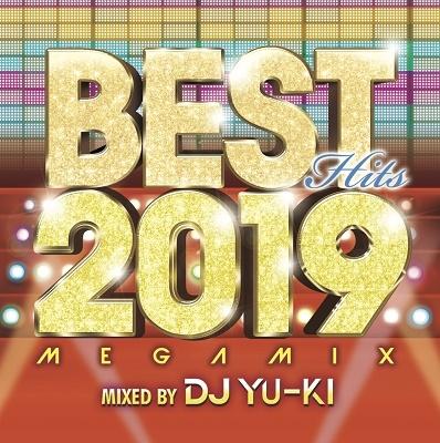 ベスト・ヒッツ2019・メガミックス CD
