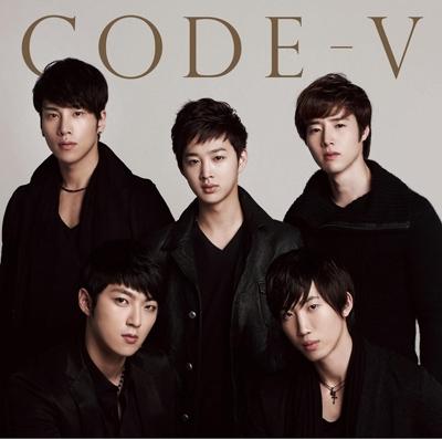 CODE-V/Addiction〜君なしには生きられない〜<通常盤>[FOCD-0003]