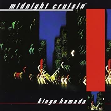 「midnight cruisin'」+「MUGSHOT」 CD