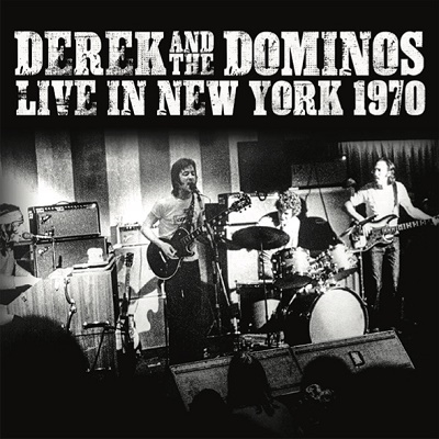 Live In New York 1970 CD