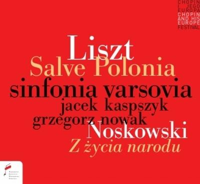 リスト: 栄えよポーランド、ノスコフスキ: 民衆の生活より