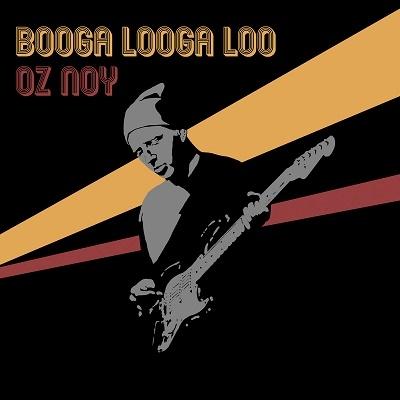 Oz Noy/Booga Looga Loo[ABLX060]