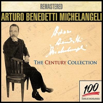 アルトゥーロ・ベネデッティ・ミケランジェリ/アルトゥーロ・ベネデッティ・ミケランジェリ生誕100年記念BOX〜ザ・センチュリー・コレクション[BM6100]