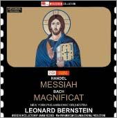 Handel: Messiah; J.S.Bach: Magnificat BWV.243