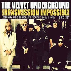 The Velvet Underground/Transmission Impossible[ETTB092]