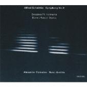 シュニトケ: 交響曲第9番, 他 / デニス・ラッセル・デイヴィス, ドレスデン・フィルハーモニー管弦楽団