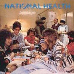 National Health/NATIONAL HEALTH [OTCD-4990]