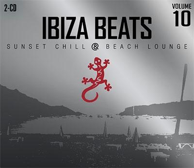 Ibiza Beats Vol.10 CD