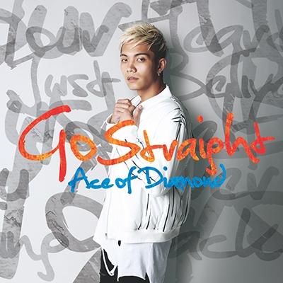 Ace of Diamond/Go Straight<タワーレコード限定>[AODS-0001]
