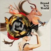FAT PROP/Brand New World[CBR-32]