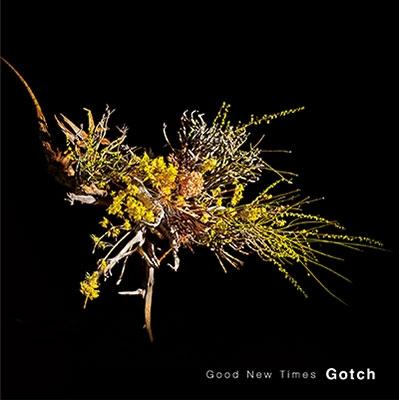 Gotch (後藤正文)/Good New Times[ODCP-014]