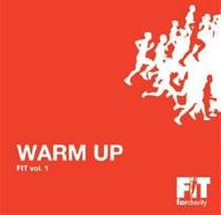FIT vol.1 WARM UP[MSCB-2040]