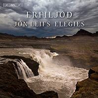ベルンハルズル・ヴィルキンソン/Jon Leifs: Scherzo Concreto Op.58, Quintet Op.50, Variazioni Pastorale Op.8, etc[BIS2070]