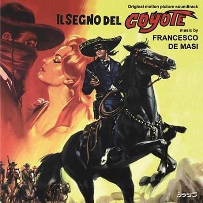 Il Segno Del Coyote CD