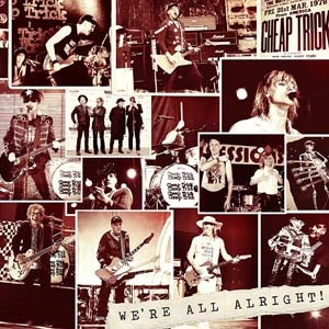 We're All Alright!
