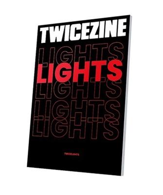TWICEZINE (TWICELIGHTS)<A ver.> Book