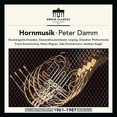 Hornmusik - Peter Damm