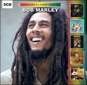 Bob Marley/Timeless Classic Albums[DOLCD0465]