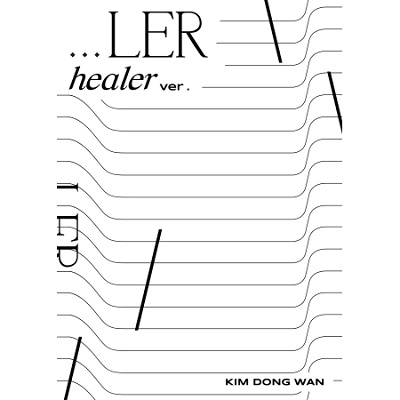 ...Ler: 4th Mini Album (healer ver.) CD