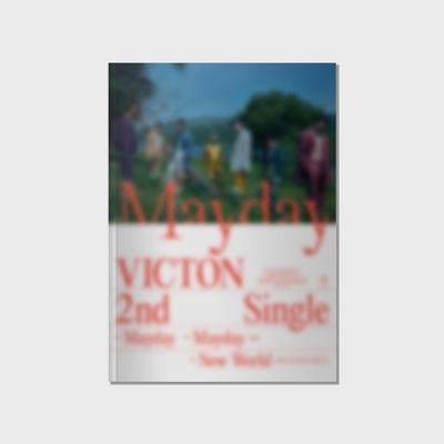 Mayday: 2nd Single (Venez Ver.) 12cmCD Single
