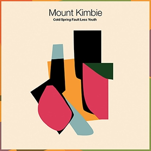 Mount Kimbie/Cold Spring Fault Less Youth[BRC-380]