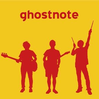 ghostnote/少女C<タワーレコード限定/生産限定盤>[TOTR-1303]