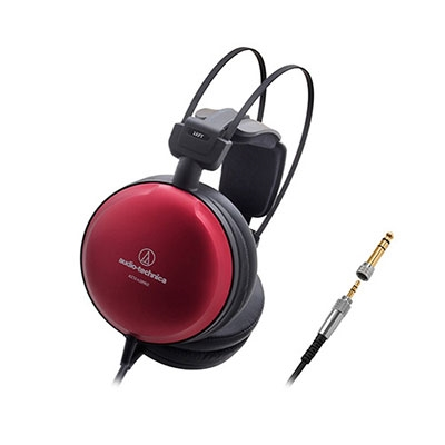 audio-technica ハイレゾ対応 アートモニターヘッドホン ATH-A1000Z [ATH-A1000Z]