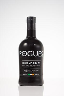 ポーグス アイリッシュ ウイスキー