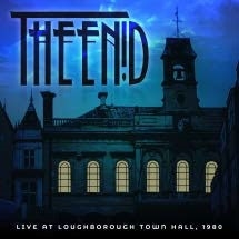 The Enid/Live At Loughborough Town Hall 1980[SJPCD610]