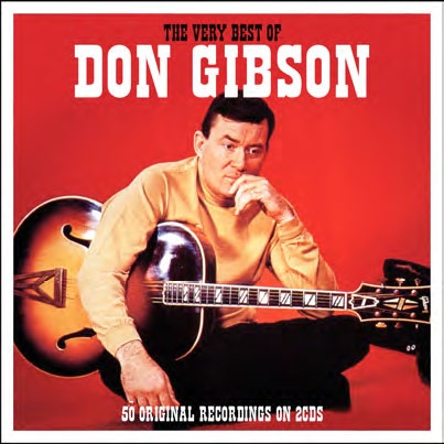 Don Gibson/The Very Best Of Don Gibson