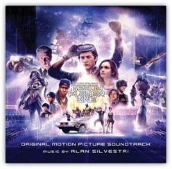 Alan Silvestri/Ready Player One OST[675400]