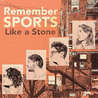Remember Sports/Like a Stone<限定盤>[FD095CD]