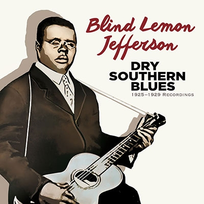 Dry Southern Blues 1925-1929 Recordings CD
