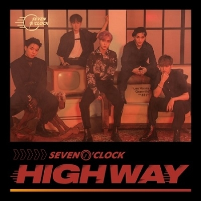 Highway: 5th Project Album CD