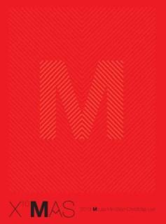 M (Lee Min Woo)/2013 M Lee Min Woo Christmas Live-X10 MAS [2DVD+フォトブック][NIL]