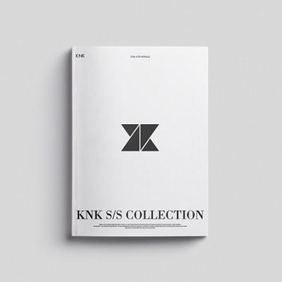 KNK S/S Collection CD