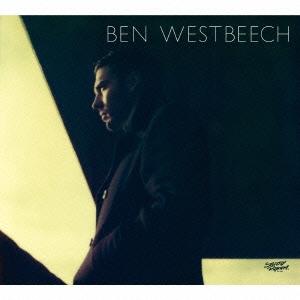 Ben Westbeech/ゼア・イズ・モア・トゥ・ライフ・ザン・ディス[PCDT-44]