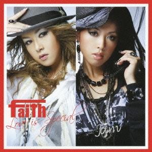 faith/Love is Special[KICM-1217]