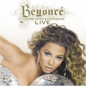 Beyonce/B'DAY~ザ・ビヨンセ・エクスペリエンス・ライヴ [CD+DVD] [SICP-1660]