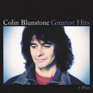 Colin Blunstone/グレイティスト・ヒッツ+プラス[PCD-17212]