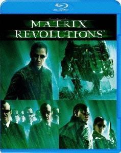 マトリックス レボリューションズ Blu-ray Disc