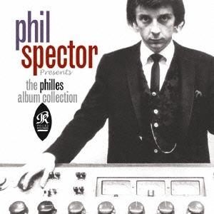 Phil Spector/フィル・スペクター・プレゼンツ フィレス・アルバム・コレクション [SICP-20330]