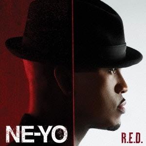 NE-YO/R.E.D.<初回生産限定特別価格盤>[UICT-9017]