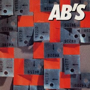 AB'S<生産限定盤>