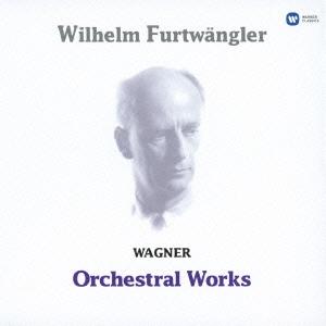 ヴィルヘルム・フルトヴェングラー/ワーグナー:管弦楽曲集 [WPCS-50120]