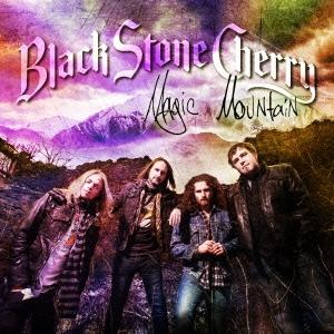 Black Stone Cherry/マジック・マウンテン [WPCR-15581]