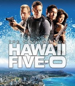 アレックス・オロックリン/HAWAII FIVE-0 シーズン1 <トク選BOX>[PPSU-120132]